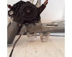 Cremagliera anteriore sinistra Guida PEUGEOT 206 1° Serie