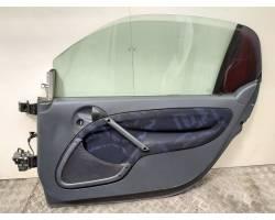 Portiera anteriore Destra SMART ForTwo Cabrio 1° Serie