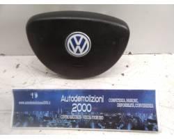 Airbag Volante VOLKSWAGEN New Beetle 1° Serie