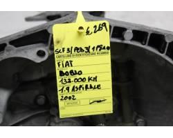 Cambio Manuale Completo FIAT Doblò 1° Serie