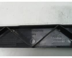 Rivestimento superiore radiatore in plastica MINI Cooper 2° Serie