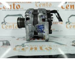Alternatore SKODA Fabia Berlina 3° Serie