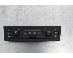 Comandi Clima BMW Serie 1 E87 1° Serie