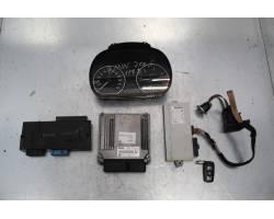 Kit chiave BMW Serie 1 E87 1° Serie