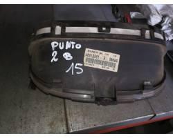 Quadro Strumenti FIAT Punto Berlina 3P 2° Serie