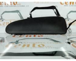 Airbag sedile destro lato passeggero SMART Fortwo Coupé (453)