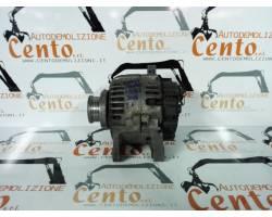 Alternatore RENAULT Megane ll Serie (02>06)