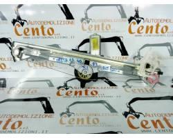 Motorino Alzavetro posteriore Sinistro LANCIA Delta 4° Serie