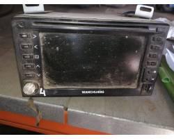 Autoradio GAC GONOW GA 200 Troy Serie