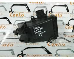 Box scatola filtro aria NISSAN Qashqai 1° Serie