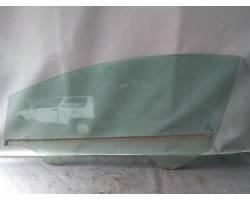 Vetro scendente anteriore Sinistro FORD Fiesta 6° Serie
