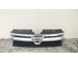 Mascherina anteriore DACIA Duster 1° Serie