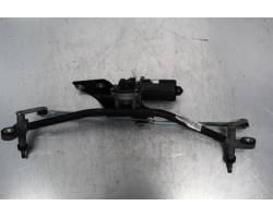 Motorino tergi ant completo di tandem FORD Tourneo Connect (TC7)  (02>09)