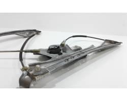 Cremagliera anteriore sinistra Guida RENAULT Clio Serie (08>15)