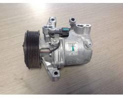 Compressore A/C NISSAN Micra 7° Serie