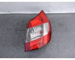 Stop fanale posteriore Destro Passeggero RENAULT Scenic 4° Serie