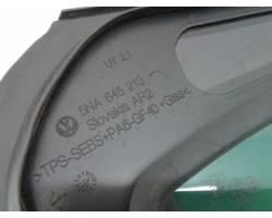 Vetro fisso posteriore SX guida VOLKSWAGEN Tiguan Serie
