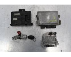 Kit chiave RENAULT Modus 1° Serie