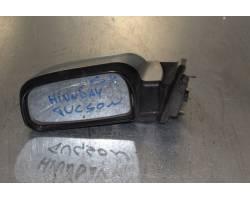 Specchietto Retrovisore Sinistro HYUNDAI Tucson  Serie (04>09)