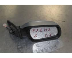 Specchietto Retrovisore Destro MAZDA 6 Berlina