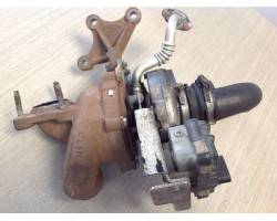 Turbina FORD Transit Connect 1° Serie