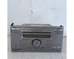 Autoradio FORD S - Max Serie (06>14)
