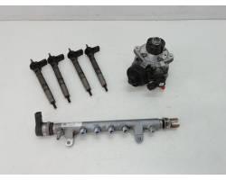 Kit iniettori VOLKSWAGEN Tiguan 1° Serie