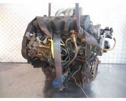 Motore Completo CITROEN Saxo 2° Serie