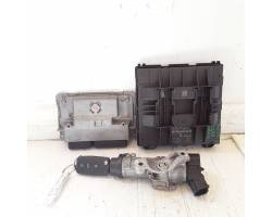 Kit avviamento motore VOLKSWAGEN Polo 5° Serie