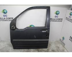 Portiera Anteriore Sinistra FORD Tourneo Connect (TC7)  (02>09)