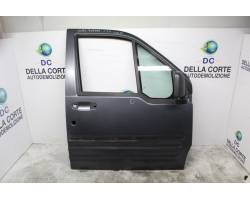 Portiera anteriore Destra FORD Tourneo Connect (TC7)  (02>09)