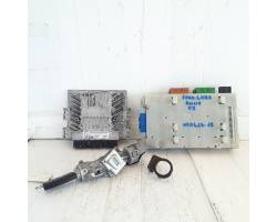 Kit avviamento motore FORD S - Max Serie (06>14)