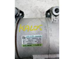 Compressore A/C CHEVROLET Kalos 2° Serie