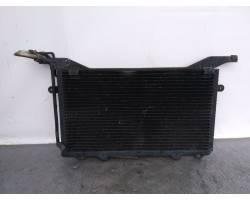 Condensatore MERCEDES Classe E Berlina W210 2° Serie