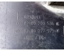 Spoiler Posteriore RENAULT Megane ll S. Wagon (06>08)