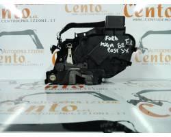 Serratura Posteriore Sinistra FORD Kuga Serie (CBV) (08>13)