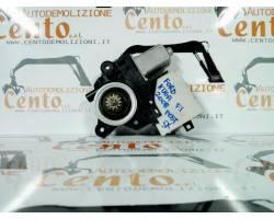 Motorino Alzavetro posteriore Sinistro FORD Kuga Serie (CBV) (08>13)