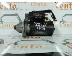 Motorino d' avviamento FORD Galaxy Serie (VY) (00>06)