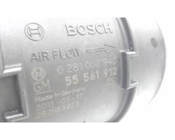 Debimetro OPEL Meriva 3° Serie