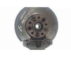 Mozzo ruota anteriore Sinistra guida OPEL Meriva 3° Serie