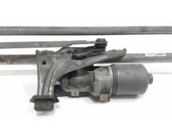 Motorino tergi ant completo di tandem OPEL Meriva 3° Serie