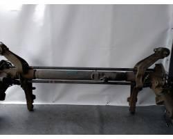 Assale posteriore CITROEN Xsara Picasso 2° Serie