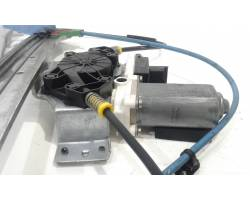Cremagliera anteriore sinistra Guida CITROEN C2 1° Serie