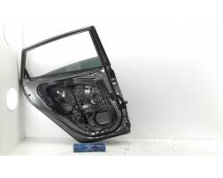 Portiera Posteriore Sinistra FORD Fiesta 6° Serie Restyling