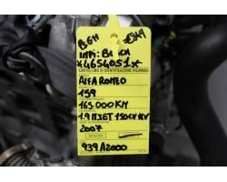 Motore Completo ALFA ROMEO 159 Berlina 1° Serie