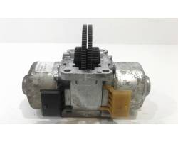 161100002 ATTUATORE CAMBIO SMART Forfour 1° Serie 1500 Diesel   Km  (2005) RICAMBIO USATO...