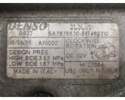 Compressore A/C LANCIA Ypsilon 2° Serie