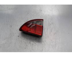 Stop fanale Posteriore sinistro lato Guida SEAT Leon 1° Serie