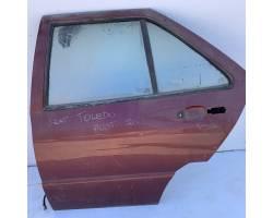 PORTIERA POSTERIORE SINISTRA SEAT Toledo 2° Serie 1600 Benzina   Km  (1996) RICAMBIO USAT...