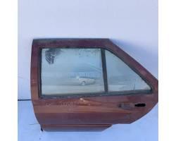 Portiera Posteriore Sinistra SEAT Toledo 2° Serie